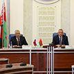 Россия поможет Беларуси с безопасностью на время международных соревнований