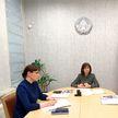 Решить проблему с жильем или в сфере ЖКХ: Наталья Кочанова проводит личный приём граждан