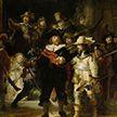Картину Рембрандта отреставрируют в прямом эфире