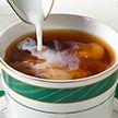 Ученые: не смешивайте чай с молоком