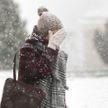 Оранжевый уровень опасности из-за снега и ветра объявлен на 30 января