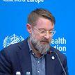 «Данные по коронавирусу в Беларуси обширные и полные». ВОЗ подвела итоги работы своей миссии в Беларуси