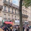 Протесты против ковидных паспортов для входа в кафе и рестораны охватили Францию
