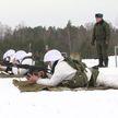 В белорусской армии продолжается комплексная проверка боеготовности: репортаж с полигона в Осиповичах