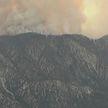 Лесные пожары в Калифорнии: эвакуируются целые города