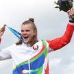 Белорусский флаг на закрытии II Европейских игр понесёт Марина Литвинчук
