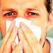 Назван редкий ранний симптом коронавируса