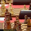 Заключительный день финала республиканских соревнований по шахматам «Белая ладья»