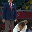 На Олимпиаде разыграны первые медали в турнире по дзюдо