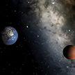 Марс приблизится к Земле на максимальное расстояние