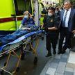 Ефремова госпитализировали из здания суда