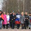 Совместные проекты реализуются Витебской и Смоленской областями: участники молодёжных инициатив собрались в Дубровно