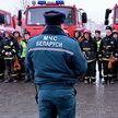 Спасатели в Бресте сняли пенсионера с крыши трёхэтажки