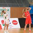 Баскетболистки сборной Беларуси начали заключительный этап подготовки к матчам с европейской квалификации