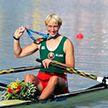 Олимпийская чемпионка Екатерина Карстен: в Беларуси очень много делается и для жизни, и для спорта