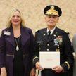 84-летний ветеран войны в Корее получил аттестат об окончании средней школы