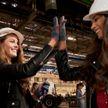 Дневник «Мисс Беларусь»: участницы конкурса посетили Минский автомобильный завод и познакомились с командой «МАЗ-СПОРТавто»