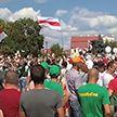 Развенчание фейков о якобы задержанных и убитых в ходе массовых беспорядков по материалам Следственного комитета