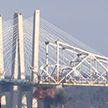 Старый мост через Гудзон взорвали в Нью-Йорке (ВИДЕО)