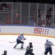 Белорусы завоевали серебро Высшей хоккейной лиги России в составе «Динамо» из Санкт-Петербурга