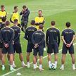 В программе чемпионата Европы по футболу пройдут четыре встречи