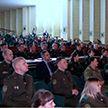 Вопросы патриотического воспитания обсудили на форуме в Минске