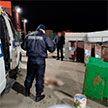 Мёртвого младенца обнаружили в мусорном контейнере в Витебске. Подробности происшествия