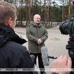 «Ни о каких военных базах мы не говорили». Лукашенко назвал главные темы переговоров с Путиным