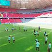 Чемпионат Европы по футболу: вспоминаем самые яркие моменты в день начала плей-офф