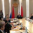 Второй день Форума регионов Беларуси и России: переговоры и деловые встречи
