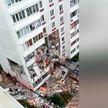 Взрыв газа в жилом доме в Ногинске: обрушились три этажа