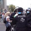 Итоги протестных акций в США и Европе