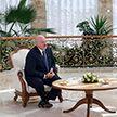 Лукашенко сравнил санкции с удавкой, которую попытались набросить на шею Беларуси