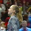 Александра Саснович номинирована на титул Fed Cup Heart Award