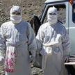 Вспышка бубонной чумы зафиксирована в Монголии