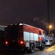 В Минске двоих рабочих засыпало грунтом во время строительных работ