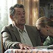 Караченцов свою последнюю роль сыграл в Беларуси, в «Белых росах-2»