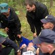 Солдат-срочник нашел заблудившегося в лесу пожилого грибника