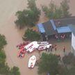 Наводнение в китайской провинции Сычуань: стихии такого масштаба не было последние 100 лет