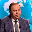 Министр здравоохранения Владимир Караник – о нарушающих режим самоизоляции, миссии ВОЗ и работе медучреждений в период COVID-19