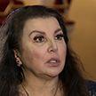 В Минске состоялась финальная репетиция концерта Марии Гулегиной
