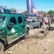 Мощный взрыв прогремел в Афганистане. 16 мирных жителей погибли