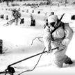 «Чувствуешь, что стоишь на мине, и тело цепенеет»: как работал женский батальон по разминированию в годы войны?