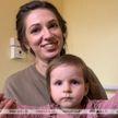 В РНПЦ «Мать и дитя» делают дорогостоящий укол ребенку со спинальной мышечной атрофией