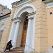 В Москве пьяный водитель въехал на территорию храма