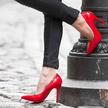 Как каблук влияет на походку и позвоночник?