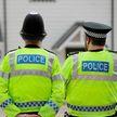 В прицепе грузовика в Великобритании обнаружено 39 тел