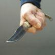 Мужчина в Бресте за один вечер напал на двух девушек. Одну из них он ранил ножом