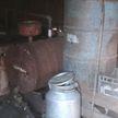 Небольшой завод по производству самогона ликвидировали в Брестской области