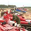 Армейские международные игры: белорусские военные провели финальную пристрелку на полигоне Алабино